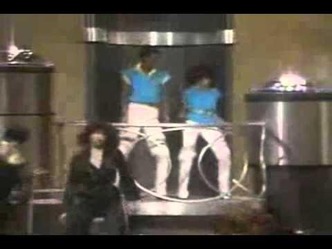 THP - GOOD TO ME - BUENA PARA MI - CASABLANCA VIDEO Y MUSICA - EDIT