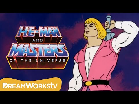 Christie James - Check Out Who Just Got Cast As He-Man (VIDE))