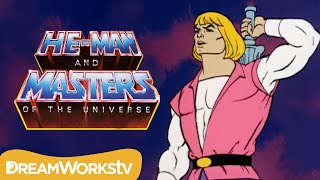 He-Man Opening Theme  |  HE-MAN AND THE MASTER OF THE UNIVERSE