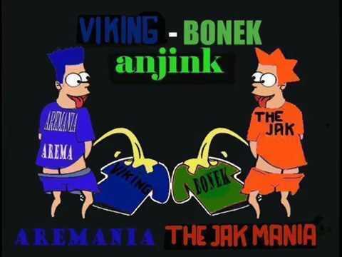 Lagu The Jak Vs. Viking Vs. Bonek