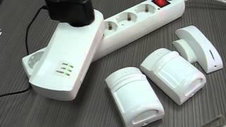 Управление GSM розеткой с телефона(Управление GSM розеткой с помощью приложения