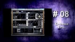 Best 10 Vst INSTRUMENTS 2013/2014(E' la mia classifica personale dei VST piu' conosciuti e utilizzati nel mondo della musica elettronica! 10. SPECTRASONC - TRILLIAN 09. GFORCE ..., 2013-07-30T19:21:56.000Z)