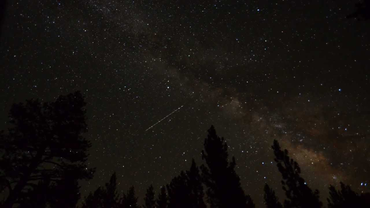 What does the Milky Way look like to the naked eye? - Quora