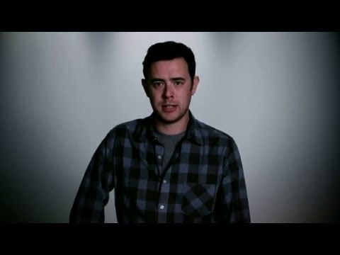 Review: Interview with Colin Hanks