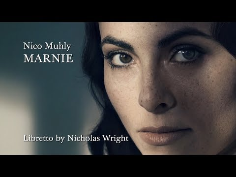 Marnie: Nico Muhly, Michael Mayer, and Isabel Leonard