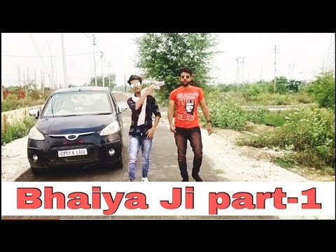 Bhaiya Ji ki Shahr m Entry || Gang of Bulandshahr episode -1