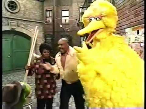 Sesame Street Episode 3976 Incomplete