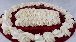 ЛЁГКИЙ Рецепт Вкусного и ПРОСТОГО Крема для Торта из сливок и сметаны Сметанно сливочный крем