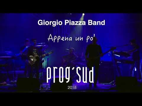 """Giorgio Piazza """"Appena"""