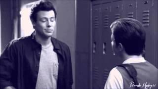 GleekyCollabs2: Finn & Kurt's friendship - [