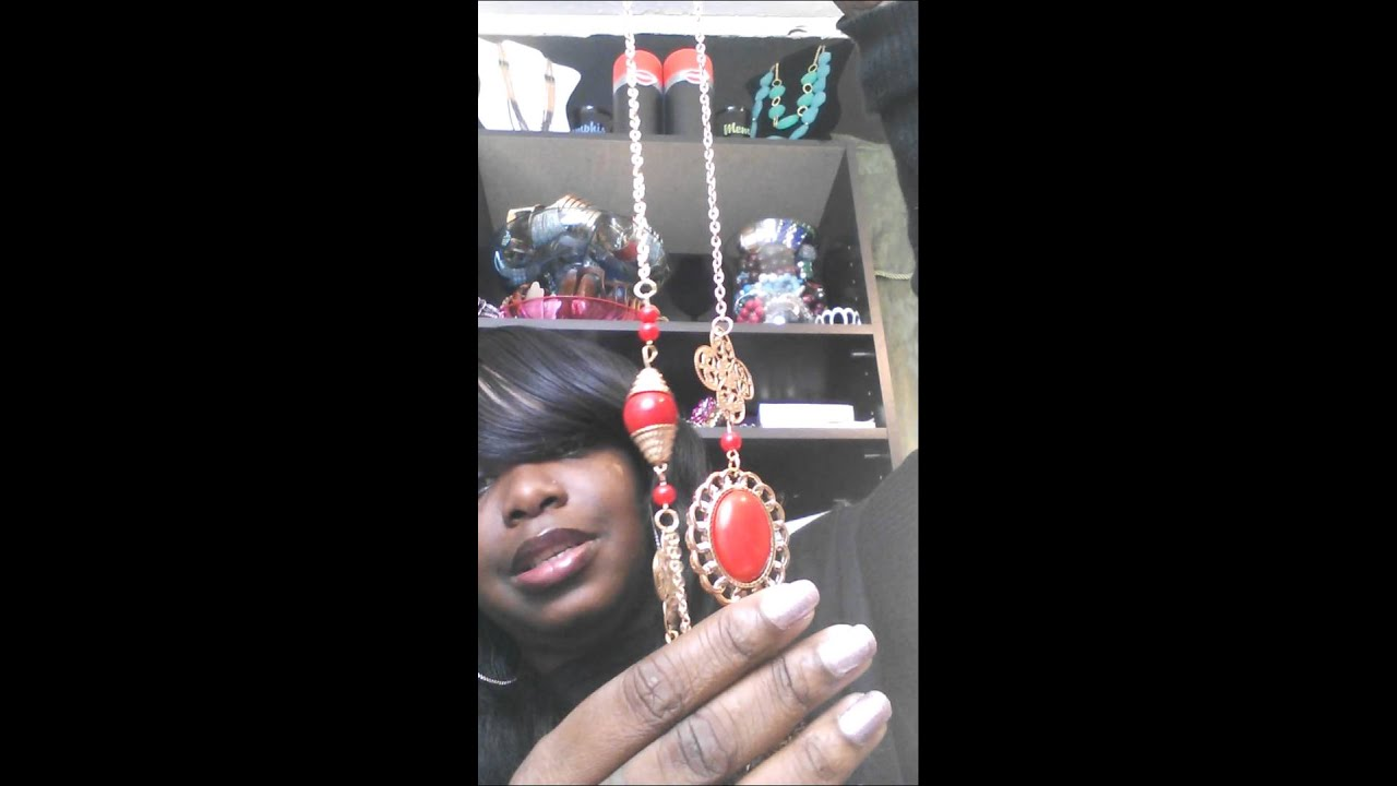 1 jewelry galore big 1 dollar jewelry galore haul everythings a dollar 4876
