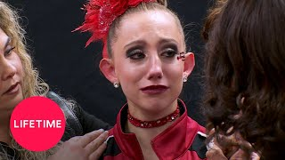 Dance Moms: Abby Insults A Candy Apples Dancer Season 5 Flashback | Lifetime