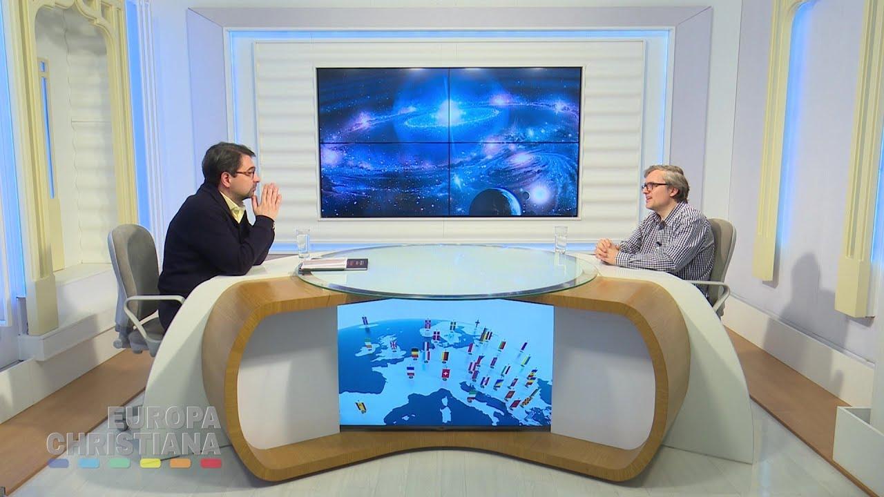 Europa Christiana. Fizica - splendorile și limitele ei (21 02 2020)