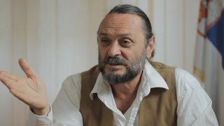 Радован Дамјановић : Мртви потврђуји праву историју Србије - део 2