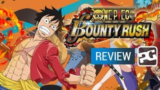 ONE PIECE BOUNTY RUSH | Pocket Gamer Review