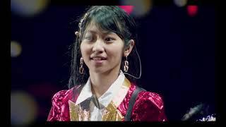 HKT48 TeamTII キャプテン 山下エミリー 20歳記念動画です.