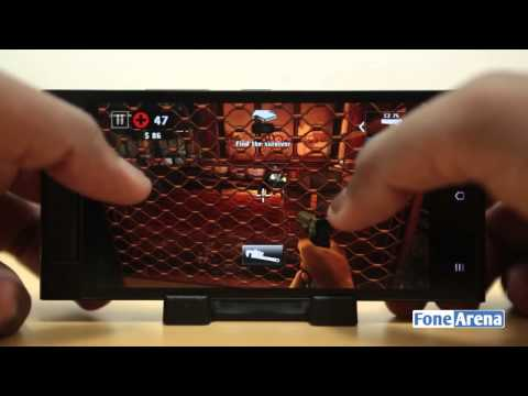 Gionee Elife E7 Mini Gaming Review