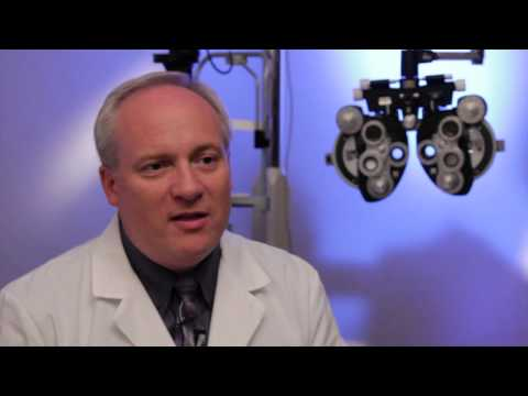 Why Did You Choose Ophthalmology?