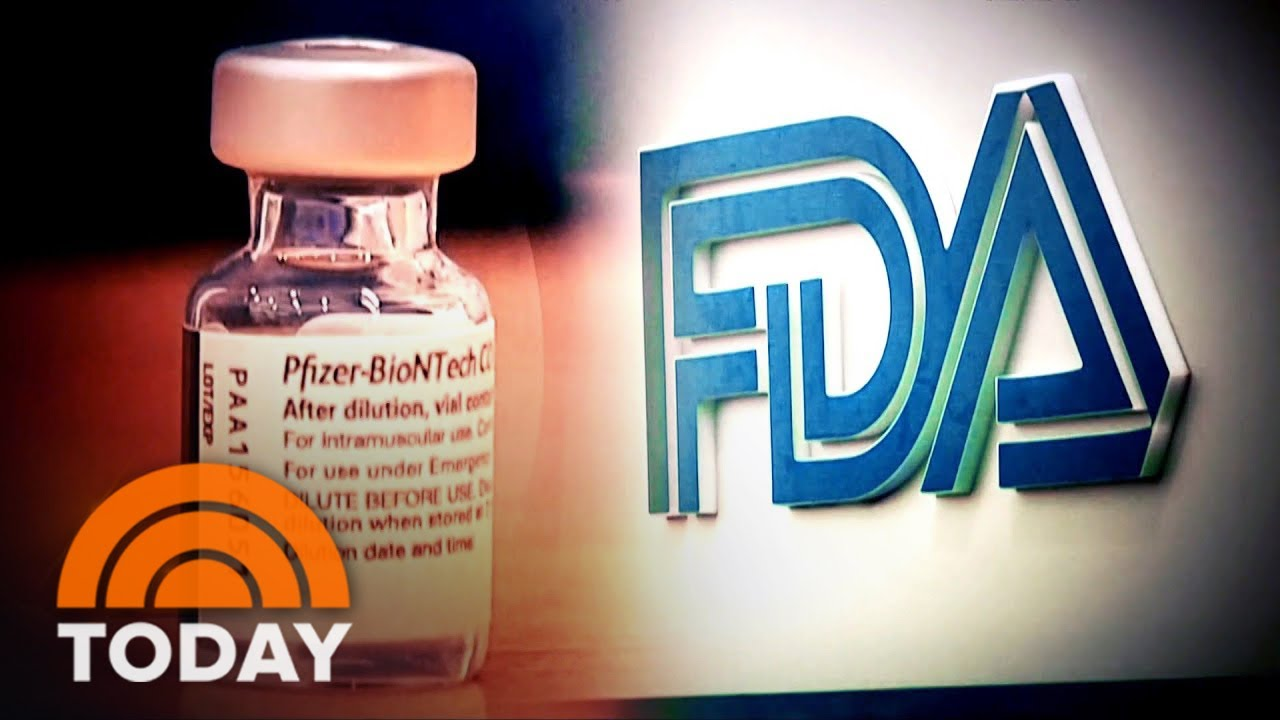 A CDC Panel Backs Booster Shots For Older Adults, A Step Toward ...