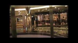 Шопинг в Турции: Большой Мигрос 5М в Анталии(Торговый центр Большой Мигрос 5М - любимое место для шопинга русских туристов в Анталии. Трехэтажный магази..., 2012-05-18T22:37:26.000Z)