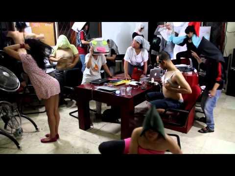 Harlem Shake Dapur Film
