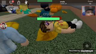 the return of roblox