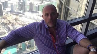 DopeManTV Vlog: Mit keresek Dubaiban?