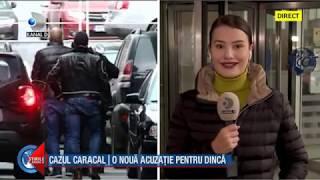 Stirile Kanal D (11.12.2019) - Cazul Caracal: O noua acuzatie pentru Gheorghe Dinca!