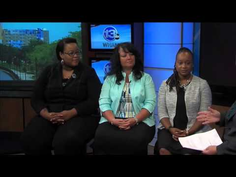 RIT on TV: Women of Color, Honor & Ambition on 13WHAM