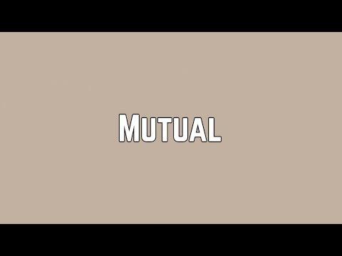 Shawn Mendes - Mutual