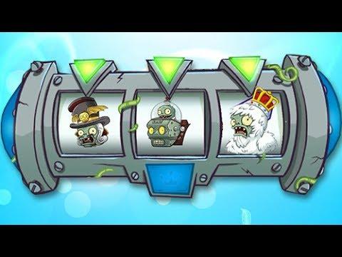 Plants Vs Zombies Garden Warfare 2 Combatiendo con Jefes Muy Fuertes