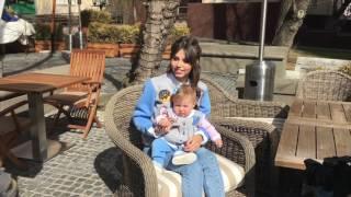 VLOG /Семейная фотосессия с детьми/ Ура! Весна