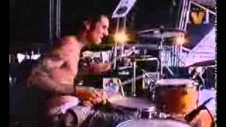 blink-182 Big Day Out Sydney 2000
