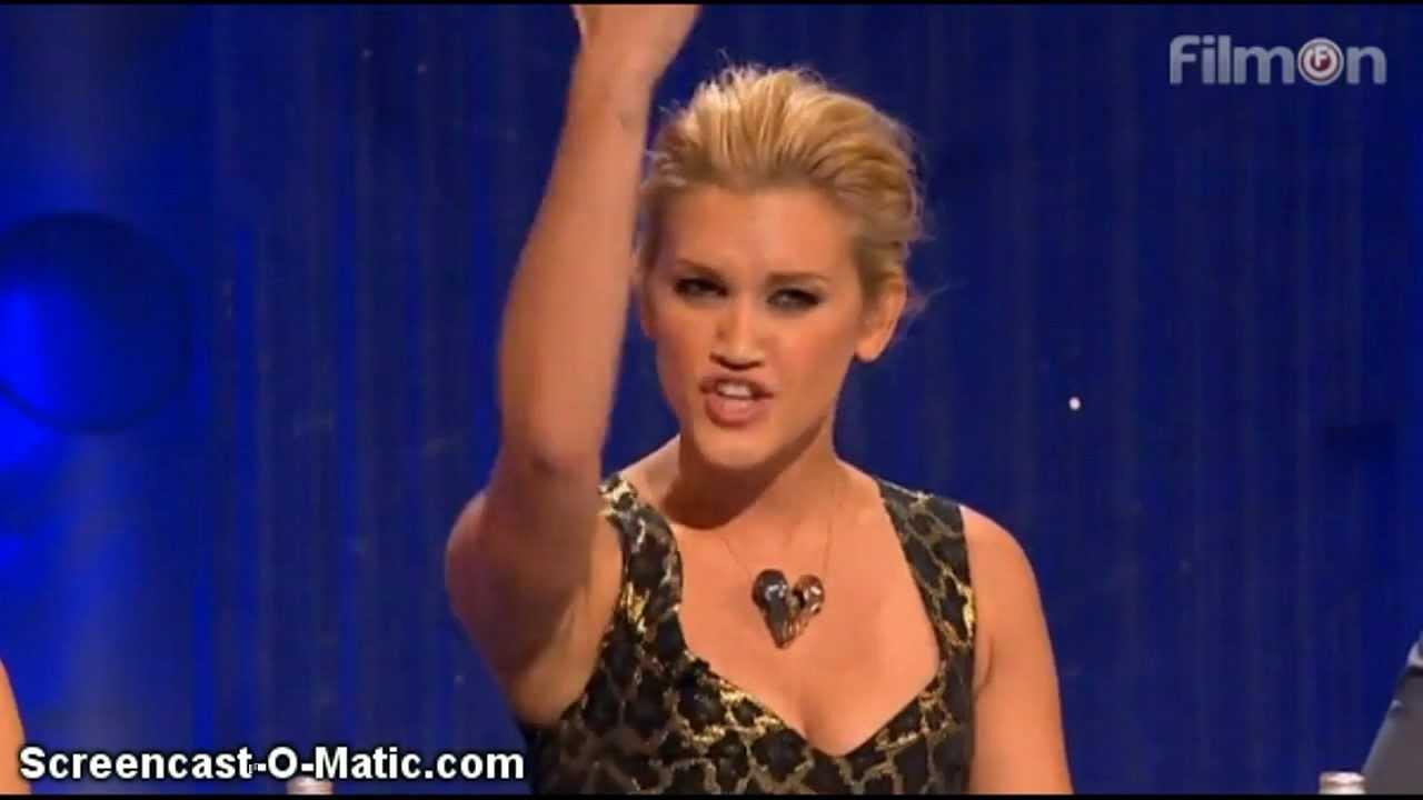Week 1 Ashley Roberts Judges On Dancing On Ice Uk 2013 Youtube