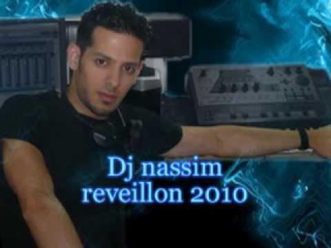 dj nassim 2011 reveillon