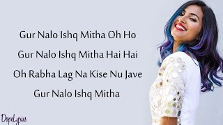 Drake One Dance Gur Naalo Ishq Mitha Vidya Vox Mashup Cover Lyrics.mp3