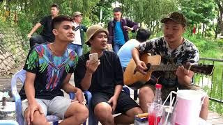 Thánh Lầy Mạc Văn Khoa Song Ca Cùng Thánh Bolero Tài SMILE