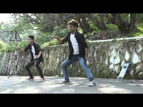 Raghav and Keshav Freestyle lyrical on DESIKALAKAR Feat YO YO honey singh