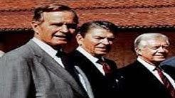 ch 21) Carter-Ragan-Bush: The Bipartisan Consensus.