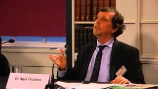London Health Commission: Theme C:   Professor Sir Liam Donaldson and Dr Agis Tsourous