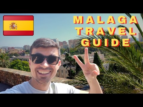 Travel to Malaga, Spain   Malaga Travel Guide