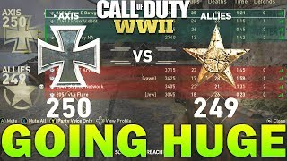 Time For Change - Huge Announcement + Ranked Play Madness In COD WW2