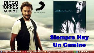 Diego Torres - Siempre Hay Un Camino Ft. Quino de Big Mountain (Audio) | Diego Torres Audios
