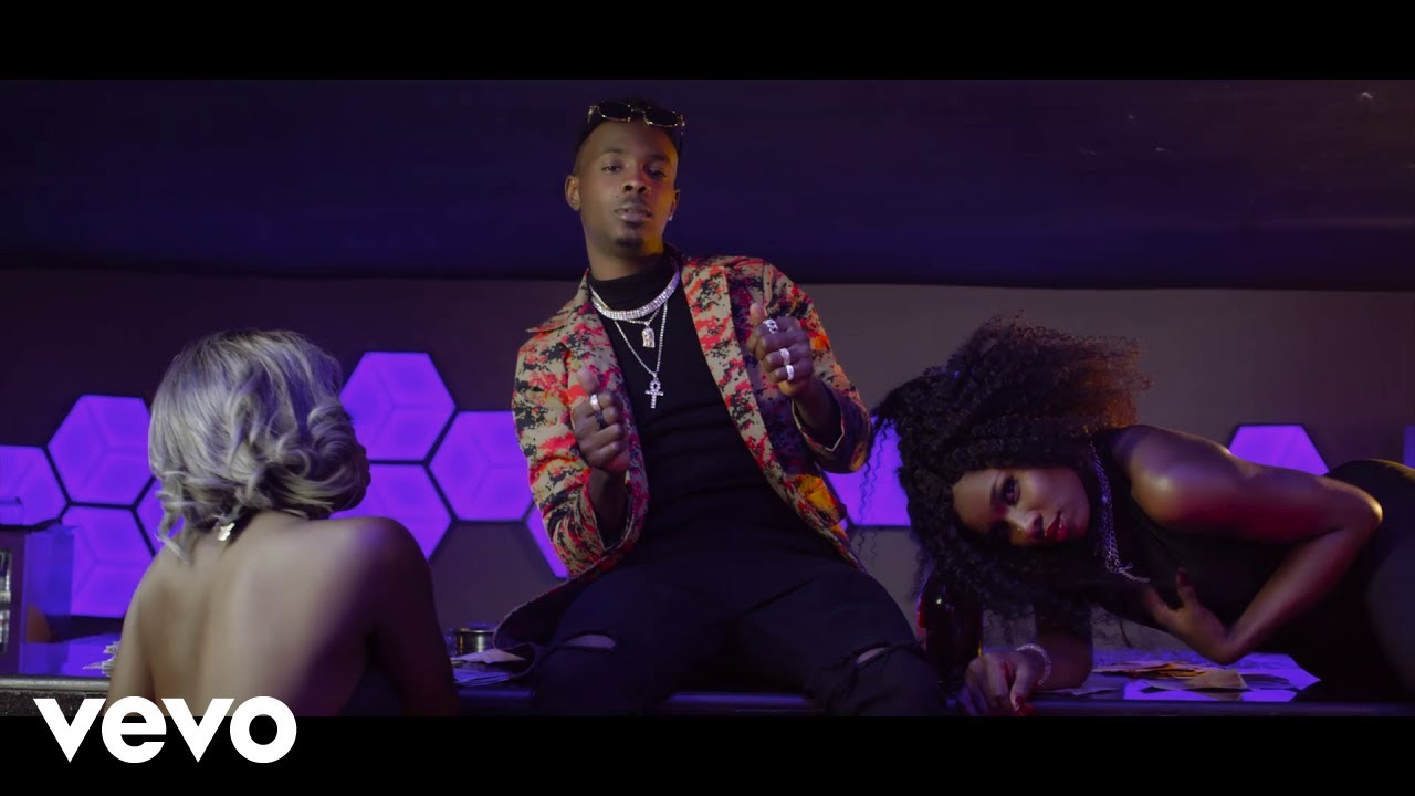 Download Young Jonn - Oshe [Official Video]