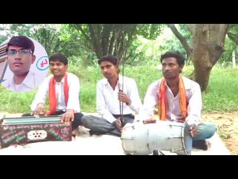 Gayak Shiv Kumar Kushwah  गांव  Khorpura  और Girraj  Kushswah
