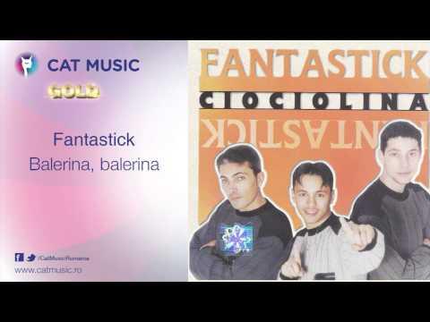Fantastick - Balerina, balerina