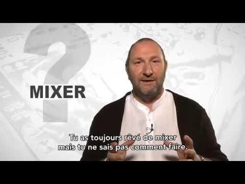 La belgian Mix Academy par son  directeur