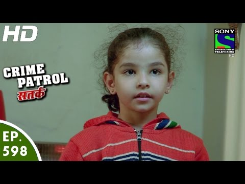 Crime Patrol - क्राइम पेट्रोल सतर्क - Lava - Episode 598 - 25th December, 2015