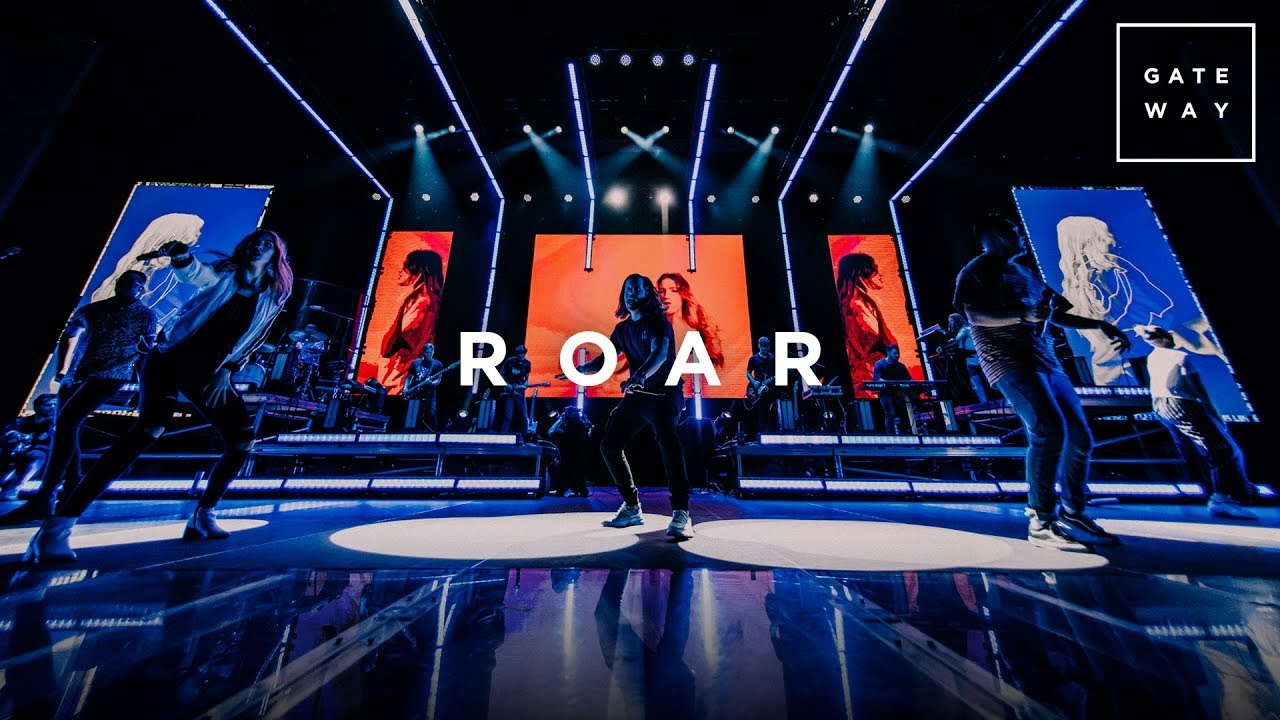 ROAR | Live from Gateway Student Conference | Gateway Students Worship