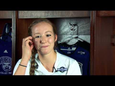 Meet The Sugar Bears: Samantha Anderson